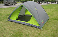 Кемпинговая палатка Green Camp 1018