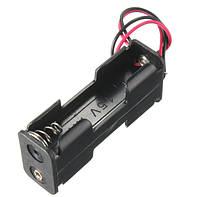 Аккумуляторный/батарейный отсек на 2 х AA, фото 1