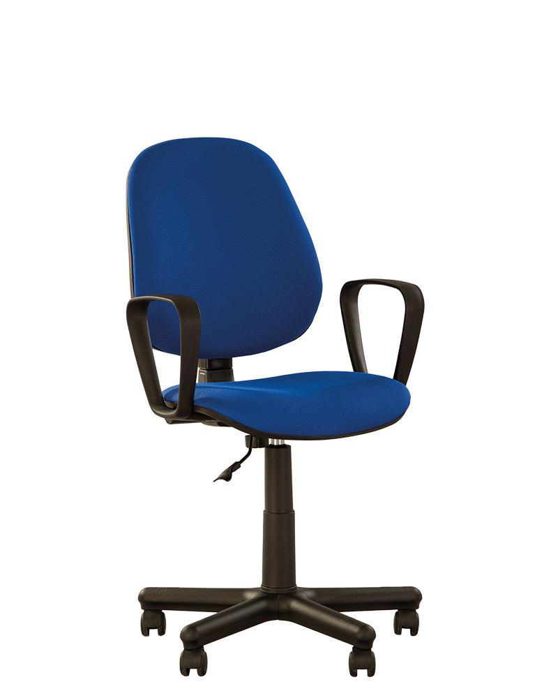 Крісло офісне Forex GTP механізм CPT хрестовина PM60 тканина С-06 (Новий Стиль ТМ)