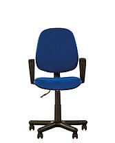 Крісло офісне Forex GTP механізм CPT хрестовина PM60 тканина С-06 (Новий Стиль ТМ), фото 2