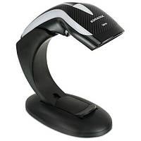 Проводной сканер штрих-кода Datalogic Heron HD3100 (Black), фото 1