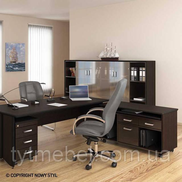 Корпуса столов, тумб, шкафов, секций Корпуса тумб, шкафов, секций изготавливаются их ДСП, 18 мм