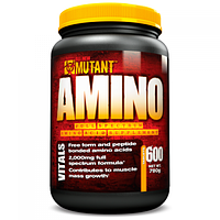 Аминокисооты Mutant Amino (600 tab)