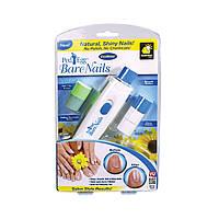 Электрическая пилка, фрезер для маникюра/педикюра Ped Egg Bare Nails, фото 1