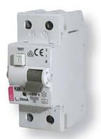 Дифферен. вимикач КZS-2M C 40/0.03 АС (10кА) ЕТІ