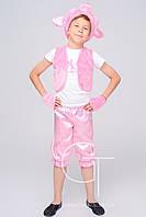 Карнавальный костюм  Хрюши (Свинка, Поросенок)