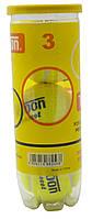 М'яч для великого тенісу TELOON T801P3 (3 шт.)