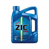 Моторное масло ZIC X5000 15W-40 20л