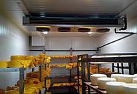 Холодильная камера для созревания сыра