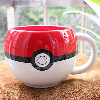 Чашка Pokemon Cup