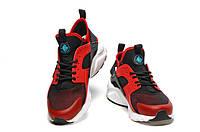 Новинка! Кроссовки Nike Air Huarache Run Ultra Gym Red 2016