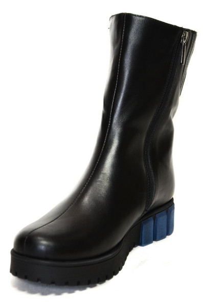 Женские ботинки (арт.3216А кожа)