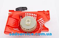 Стартер плавный пуск (2 зацепа) для бензопил серии 4500 - 5200