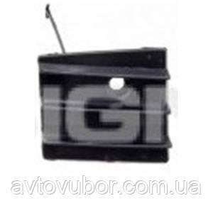 Решетка переднего бампера правая Ford Galaxy 95-00 PVW99167GAR 7411536