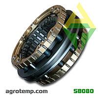 Синхронизатор 2 и 3 передачи КамАЗ 14.1701150