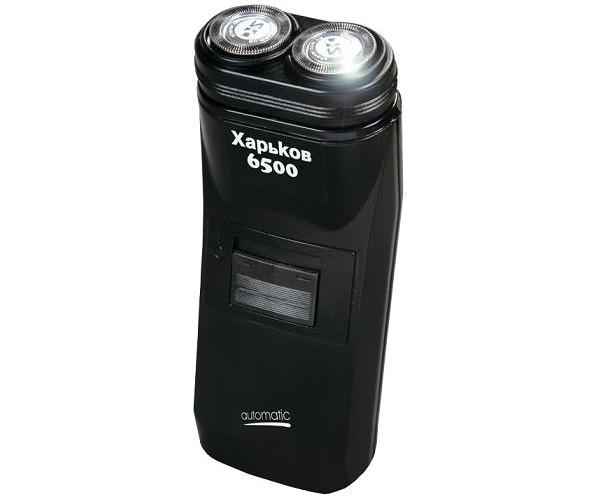 Бритва Харьков-6500
