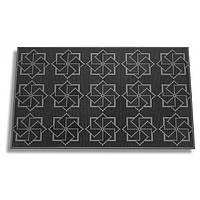 Гумовий  килимок  К-16 - 58 x 36,5
