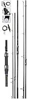 Удилище карповое Camoupro Carp Rod, 12' 3,00lb, 2 sections (камуфляж), фото 1