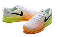 Кроссовки Nike Air Max Flyknit 2014 Gradation