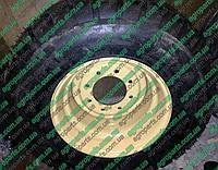 Колесо 814-500C в сборе шина 814-469C TIRE BKT 340/60R16.5 с диском 814-501C 8отв запчасти Great Plains