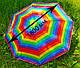 """Зонт пляжный, торговый угловой 180 см. """"Gansini"""", фото 4"""