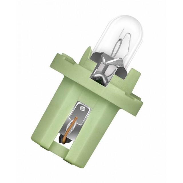 Лампы типа BAX (приборная доска)