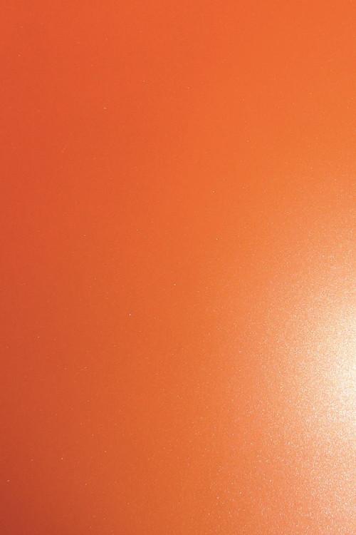 Глянцева плівка GrafiWrap® мандаринова