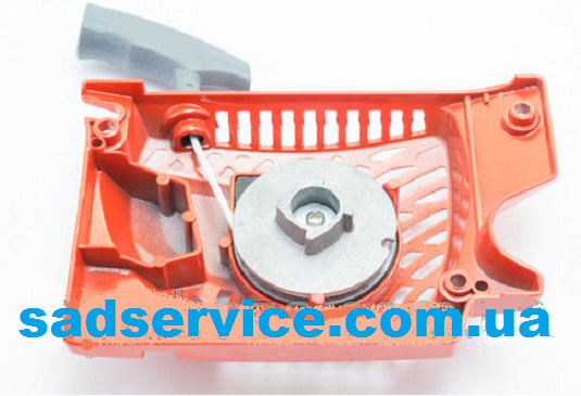 Стартер металлический (4 зацепа) для бензопил серии 4500 - 5200.