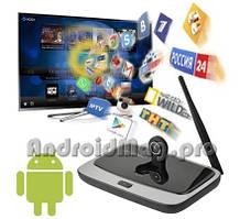 Андроид ТВ Приставки