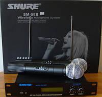 Радиосистема Shure SM 58