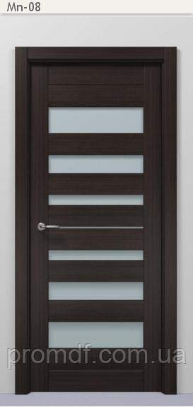 Двери филенчатые 2000х800