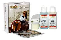 Pull Up Leather Care Kit — набір для догляду, очищення та захисту шкіряної оббиви меблів
