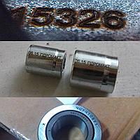 Промышленная лазерная маркировка