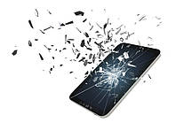 Замена сенсора/дисплея/модуля телефона