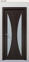 Двери филенчатые 2000х770