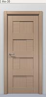 Двери филенчатые 2000х710