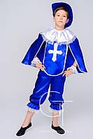 Карнавальный  костюм  для детей  Мушкетер, Гвардеец