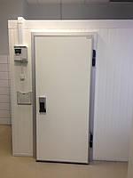 Холодильная камера для хранения мяса