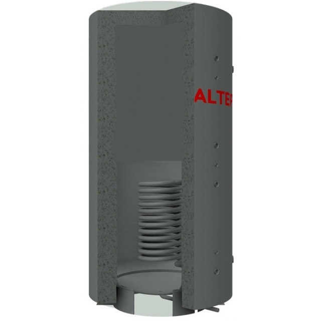 Аккумулятор тепла (буферная емкость) Altep TA1н. 800 с нижним теплообменником