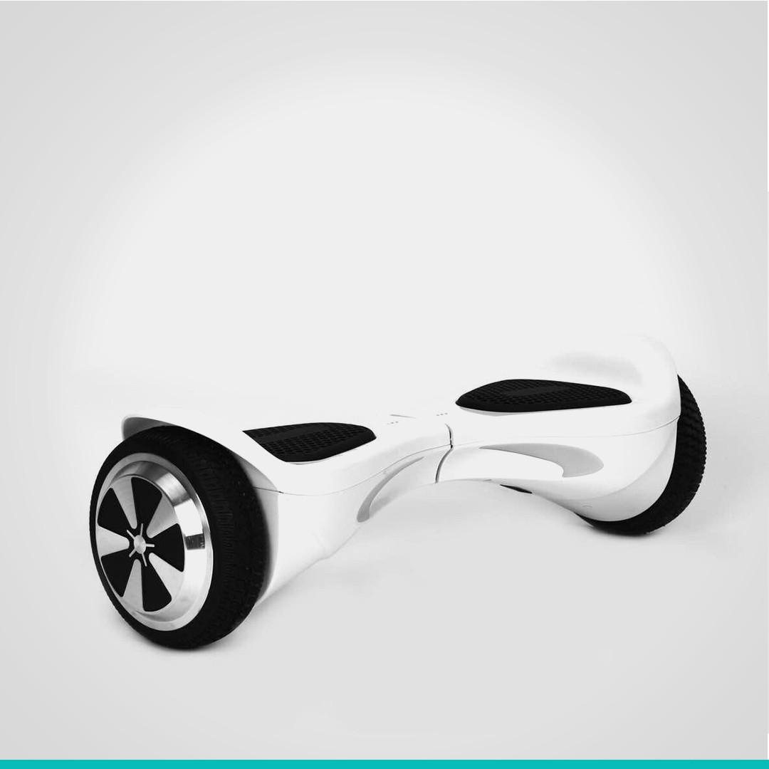 Гироскутер Smartway Balance X-ONE White