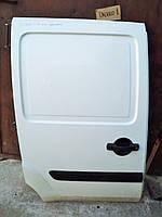 Дверь правая, выдвижная Фиат Добло, Fiat Doblo 2007 г.в.