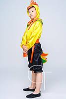 Детский карнавальный костюм Петушок