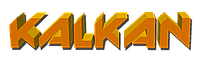 Грузовые пояса KALKAN