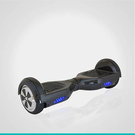 Гироскутер Smartway Balance X-ONE Black, фото 2