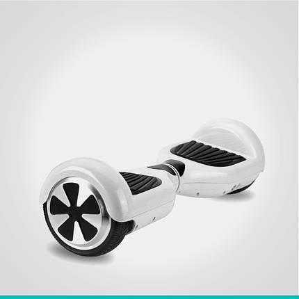 Гироскутер Smartway Balance U3 White, фото 2