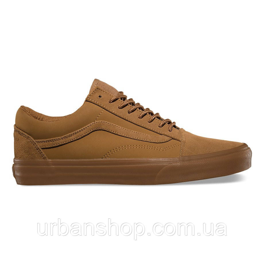 Кеды Vans Old Skool Brown