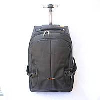 Рюкзак на колесах набор 3 шт
