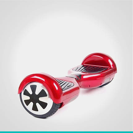 Гироскутер Smartway Balance U3 Red, фото 2