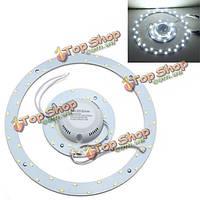 LED 24w круглый потолочный светильник с трансформатором 220В Чип и магнит