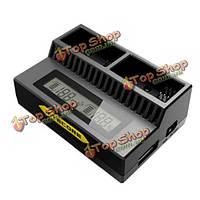 Nitecore UGP3 Интеллектуальный USB GoPro HERO3/3 + зарядное устройство